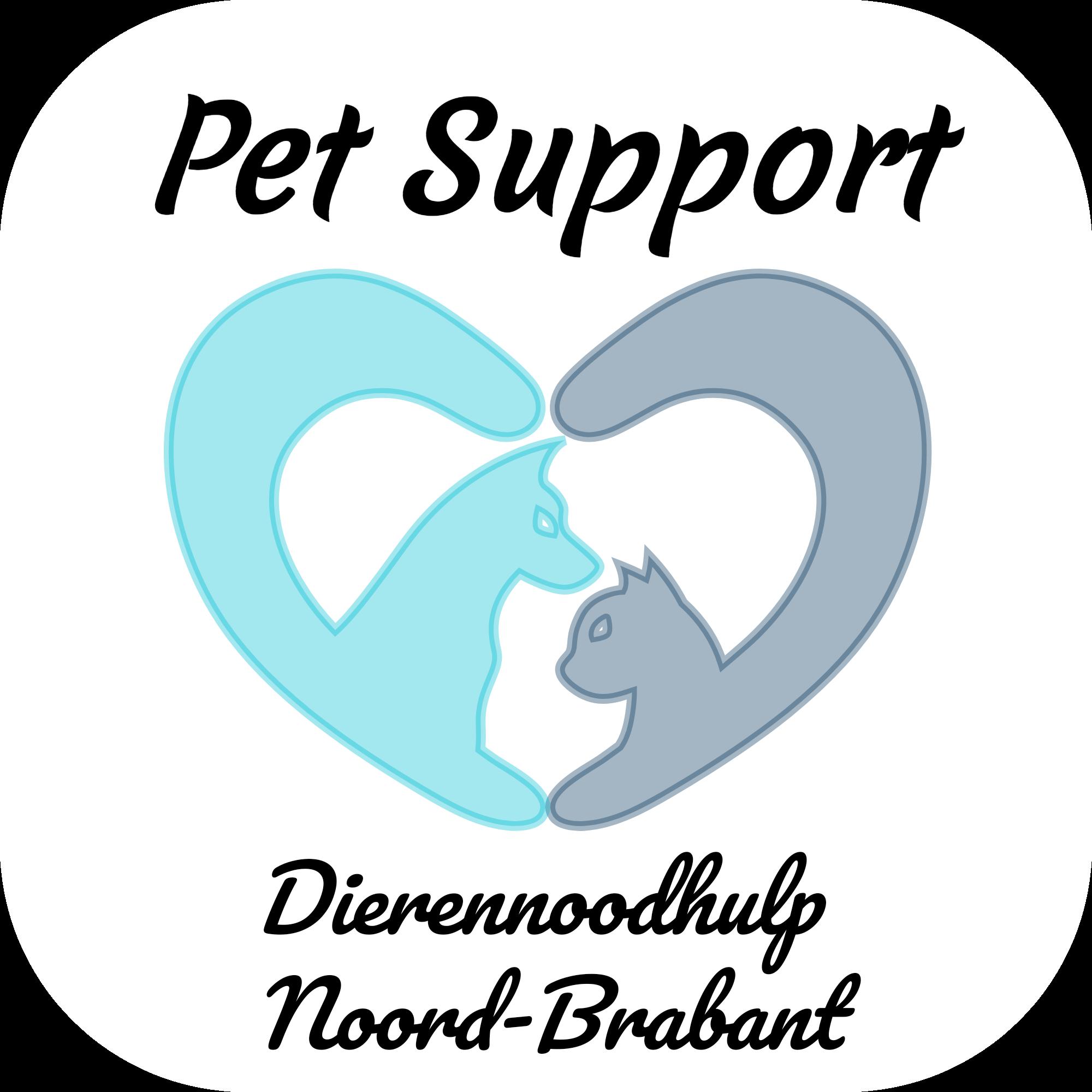 Pet Support Logo
